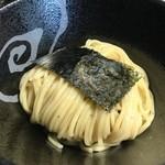 81606573 - モチモチシコシコツルツルな麺(250g)