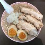 燕三条ラーメン ガッツリ軒 -