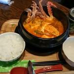 芯菜箸 -