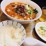 広東名菜   紅茶 -