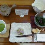O-Cha-Cafe 茶空間 - 料理写真: