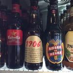 リックス - スペインビールもいろいろ