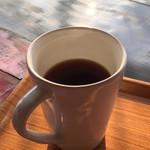 レインボー カフェ -