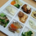産直バイキングレストラン かぐやま - 料理写真: