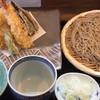 手打そば 三咲 - 料理写真:
