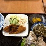 いちまん御膳 南の駅 食道 -