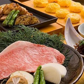 日本各地の美味しい肉と魚をここ、赤羽で★