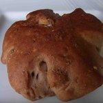 もりのみちパン -