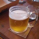 café+kitchen 北風と太陽 - ビール