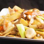 中華料理 華 -