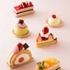 千里阪急ホテル ケーキショップ - 料理写真:■スプリングスイーツ ~Spring Sweets~ 期間:2018年3月1日~5月31日