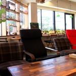 アボ アートボックスカフェ -