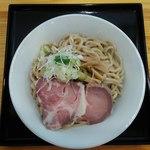 麵屋春馬 - 料理写真:まかない油そば750円