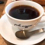 ピーシーエイチコーヒー - ハンドドリップコーヒー