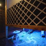 全席個室×居酒屋 AJITO - 中庭