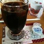 Kamuon - アイスコーヒー