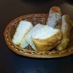 81631849 - 自家製パン