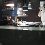 レストラン リューズ - キッチン
