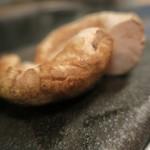 つなぐ - 椎茸