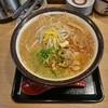 Ginjoumisoramemmagokorotei - 料理写真:吟醸味噌らーめん 720円