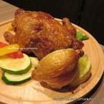 肉バルと個室 チキンタパス 稲佐 -