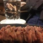 ふみきり - 料理写真: