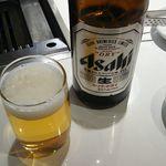 81640891 - 中瓶ビール 650円 2018年02月