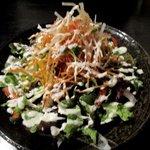 龍馬 - 龍馬こだわりの食感サラダ!