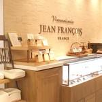 ジャン・フランソワ -