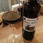 ワインラクダ - 赤ワイン3号