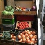 野菜を食べるカレーcamp - 野菜