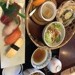 かもがた茶屋 - 料理写真: