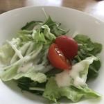 木かげ - サラダ
