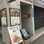 81647893 - 外観_入口