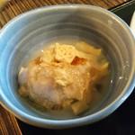 だいこんや - 豆腐小鉢