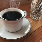 モト コーヒー - ドリップコーヒー500円