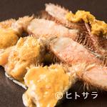 尹家 - 本場韓国から食材を空輸。無添加にこだわった厳選食材を多数使用