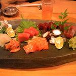 酒肴にしやま - 料理写真: