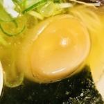 翔鶴 - 煮玉子【料理】