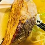 翔鶴 - 大変厚く、食べ応え満点です【料理】