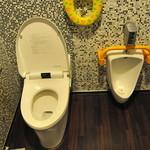 81652331 - 西三河地方のトイレ