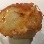 SHIBUichi BAKERY  - 3種のチーズとはちみつのキューブ