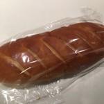SHIBUichi BAKERY  - ミルクパン