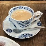 garettokafemoga - コーヒー