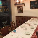 レストラン プティルッソ -