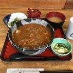 武蔵庵 - 料理写真: