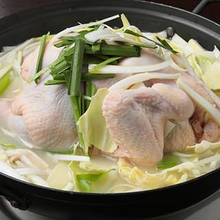 感動の美味しさ!種類豊富な韓国鍋はリピート確実★