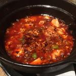 中国料理 菜心 - 麻婆豆腐