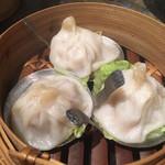 中国料理 菜心 - 小籠包
