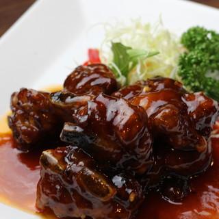 【食べ放題も♪】本場中国の熟練料理人が振るう絶品中華!